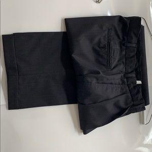 Pleated dress pants 36x30